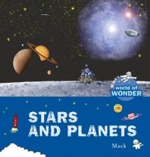 Mack van Gageldonk , Stars and Planets. Mack`s World of Wonder