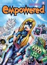 Warren, Adam Empowered 9