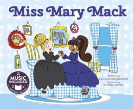 Miss Mary Mack