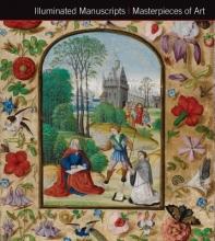 Kerrigan, Michael Illuminated Manuscripts Masterpieces of Art