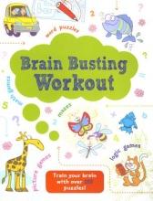 Lambert, Nat Brain Busting Workout