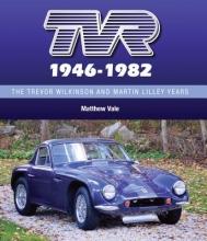 Matthew Vale TVR 1946-1982