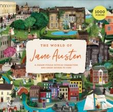 John Mullan , The World of Jane Austen