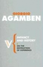 Giorgio Agamben Infancy and History