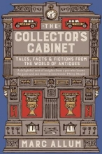 Allum, Marc The Collector`s Cabinet