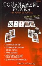 Sklansky, David Tournament Poker for Advanced Players