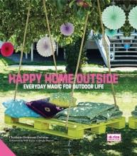 Hedeman Gueniau, Charlotte Happy Home Outside