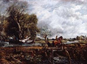 Richard Humphreys, John Constable