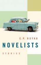 Boyko, C. P. Novelists