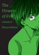 Oshimi, Shuzo Flowers of Evil 6