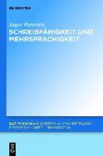 Inger Petersen Schreibfahigkeit Und Mehrsprachigkeit