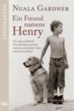 Gardner, Nuala Ein Freund namens Henry