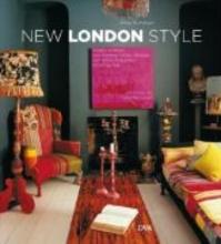 Grimshaw, Chloe New London Style