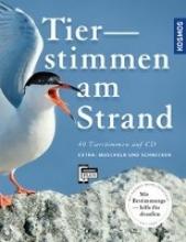 Haag, Holger Tierstimmen am Strand CD+Leporello
