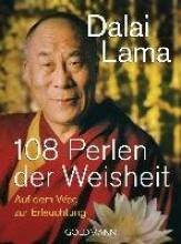 Dalai Lama 108 Perlen der Weisheit