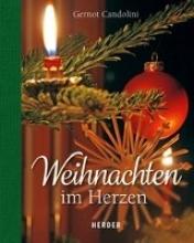 Candolini, Gernot Weihnachten im Herzen