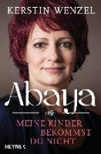 Wenzel, Kerstin Abaya