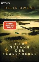 Delia Owens, Der Gesang der Flusskrebse