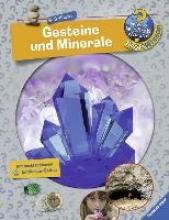 Dauer, Tom Gesteine und Minerale