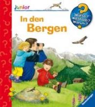 Erne, Andrea In den Bergen