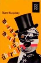 Tucholsky, Kurt Deutschland, Deutschland über alles