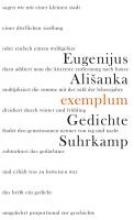 Alisanka, Eugenijus Exemplum