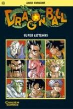Toriyama, Akira Dragon Ball 41. Super Gotenks