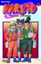 Kishimoto, Masashi Naruto 21