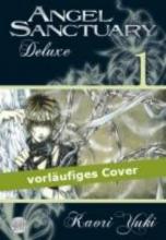 Yuki, Kaori Angel Sanctuary Deluxe 01