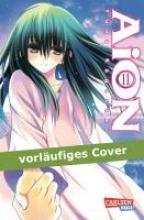 Kagesaki, Yuna AiON 11