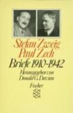 Zweig, Stefan Briefe 1910 - 1942