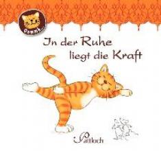 Oommh-Katze: In der Ruhe liegt die Kraft