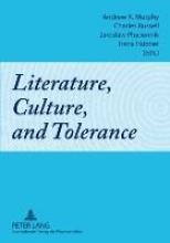 Literature, Culture, and Tolerance