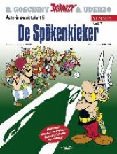 Goscinny, René Asterix Mundart Plattdeutsch V