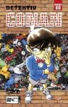 Aoyama, Gosho Detektiv Conan 60