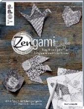 Täubner, Armin Zengami Tangle (kreativ.kompakt.)