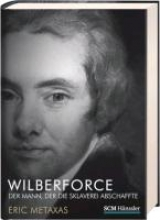 Metaxas, Eric Wilberforce