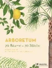 Jordan, Michael Arboretum. 70 Bäume - 70 Städte