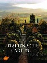 Garçon, César Italienische Gärten