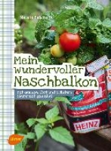 Faßmann, Natalie Mein wundervoller Naschbalkon