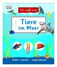 Tiere im Meer