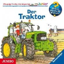 Metzger, Wolfgang Der Traktor