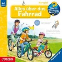 Gernhäuser, Susanne Alles über das Fahrrad