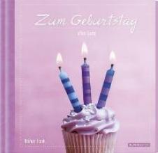 Geschenkbuch - Zum Geburtstag alles Gute