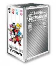 Disney Lustiges Taschenbuch Entenstarke Frauen (4 Bnde im Schuber)