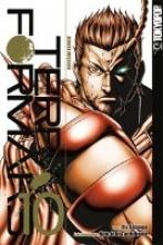 Tachibana, Ken-ichi Terra Formars 10