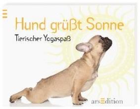 Vennebusch, Paulus Hund grüßt Sonne