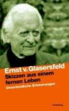 Glasersfeld, Ernst von Unverbindliche Erinnerungen