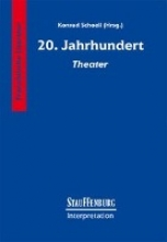 Zwanzigstes (20.) Jahrhundert. Theater