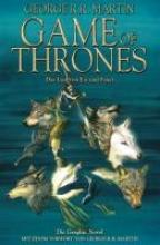 Martin, George R. R. Game of Thrones 01 - Das Lied von Eis und Feuer
